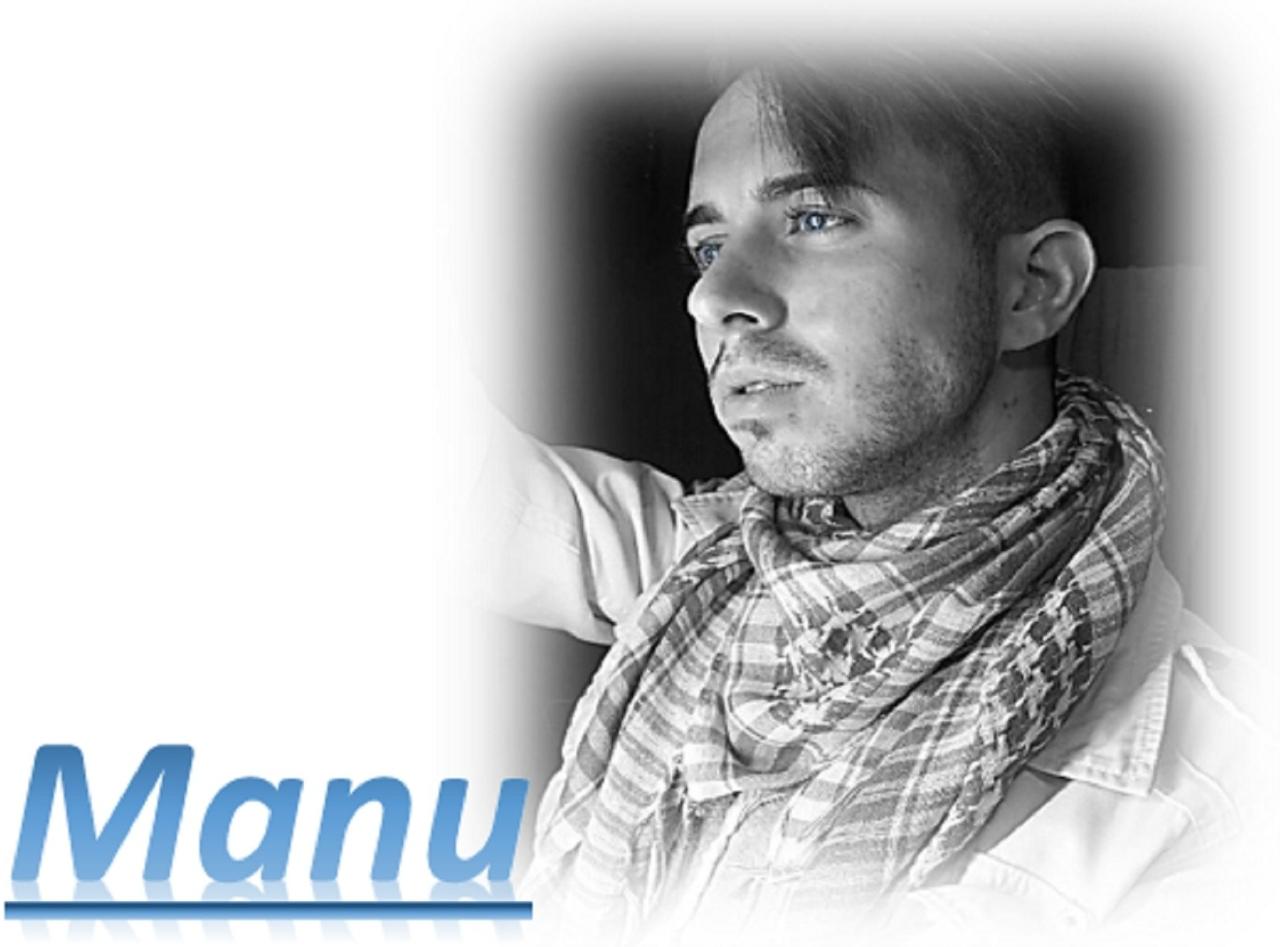 web Manu