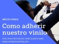 Adherir Vinilo